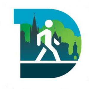 Dublin Discovery Trails Icon